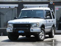 ランドローバー ディスカバリー の中古車 SE 4WD 千葉県千葉市中央区 59.0万円