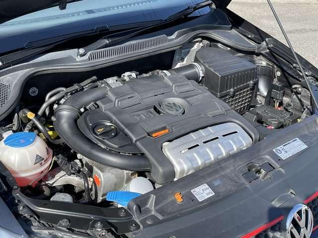 ◇1.4L DOHCターボ+スーパーチャージャーで179馬力を発揮するエンジンです!