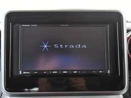 社外メモリーナビ(パナソニック CN-E320D) ワンセグTV CD再生 Bluetooth♪