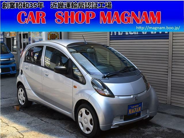 右の「ホームページ」をクリック⇒当車輌の追加写真や詳細をご確認いただけます。ホームページhttp://magnam.boo.jp