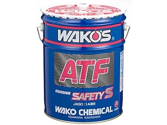 Aプラン画像:一般的なATFをはじめ、低粘度ATFにも対応し、かつ国産の性能規格であるJASO 1Aに適合したATFです。低粘度化を図ることにより、粘性抵抗を低減し燃費を改善します。