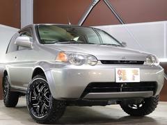 ホンダ HR-V の中古車 1.6 J プレイヤー 愛知県名古屋市守山区 49.8万円