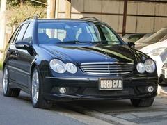AMG Cクラスワゴン の中古車 C55  145.0万円
