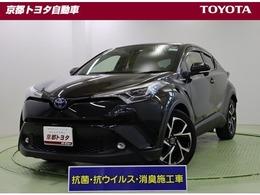 トヨタ C-HR ハイブリッド 1.8 G SDナビ・ブレーキホールド機能・ETC