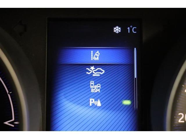 車線からのはみ出しをお知らせ機能【レーンアシスト】、衝突予防および衝突安全システム【PCS】搭載で安心をサポートします。
