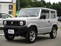 スズキ ジムニー 660 XG 4WD メーカー保証