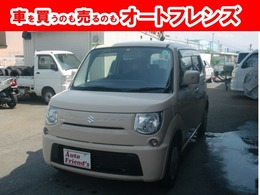 スズキ MRワゴン 660 G 4WDフル軽自動車安心保証整備車検24ヵ月付