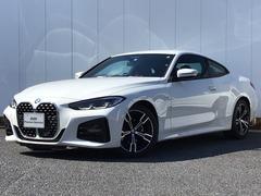 BMW 4シリーズクーペ の中古車 420i Mスポーツ 埼玉県川口市 585.0万円