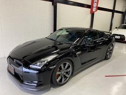 日産 GT-R 3.8 プレミアムエディション 4WD ECM TCM リプログラミング ローダウン