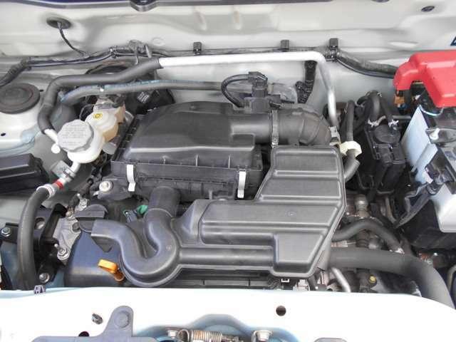 車輌価格の中に、車検整備費用が含まれています☆その中でオイル交換や消耗した部品を交換します☆