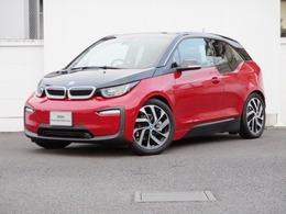 BMW i3 アトリエ レンジエクステンダー装備車 ACC シートヒーター 自動駐車 BSI