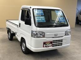 ホンダ アクティトラック 660 SDX 4WD エアコン・パワステ・パワーウィンドウ