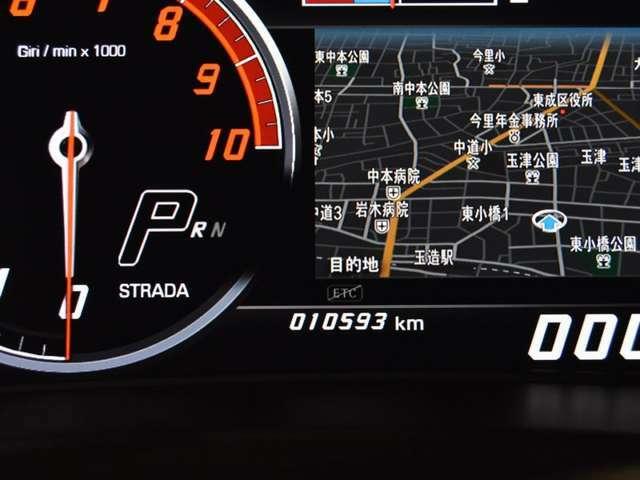 走行距離は11000キロとまだまだ長くお乗りいただけます!