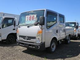 日産 アトラス WP 4WD 4ナンバー
