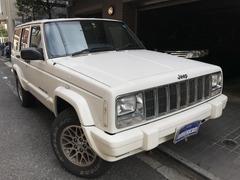 ジープ チェロキー の中古車 リミテッド 4WD 東京都世田谷区 128.0万円