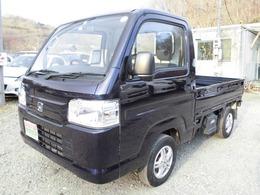 ホンダ アクティトラック 660 SDX 4WD AC PS運転席エアバッグ