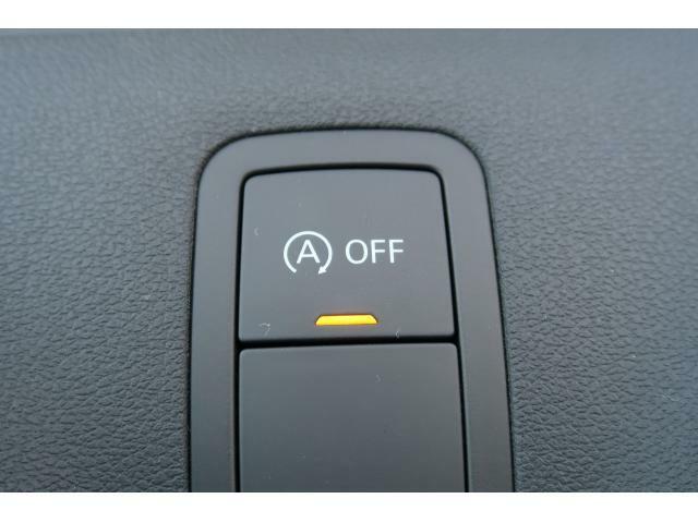●スタート/ストップシステム(アイドリングストップ)『信号待ちなどの停車時にエンジンを停止することで燃費の向上だけでなく、環境にも優しい機能です。』