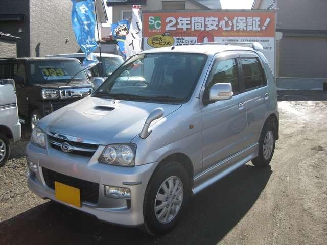 660 カスタムL 4WD