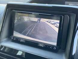 ◆社外ナビ◆フルセグTV◆Bluetooth接続◆バックモニター【バックモニターで安全確認もできます。駐車が苦手な方に是非ともオススメしたい装備です。】