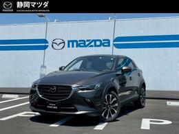 マツダ CX-3 1.8 XD ディーゼルターボ