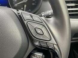 トヨタセーフティセンス/プリクラッシュ機能付き。