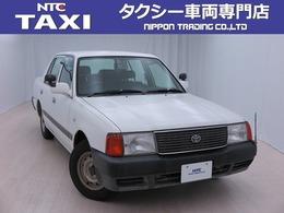 トヨタ コンフォート 2.0デラックス F5マニュアル LPG