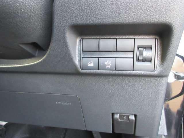 下り坂のスピードを制御しながら、安心安全に降りることができます。