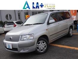 トヨタ サクシード 1.5 TX Gパッケージ ナビ/TV/ETC/タイヤ新品交換/6カ月保証付