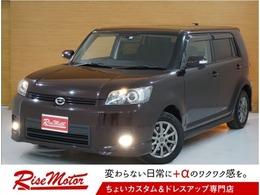 トヨタ カローラルミオン 1.8 S エアロツアラー チョコレート 4WD 買取車/寒冷地/純正エンスタ/スマートキー