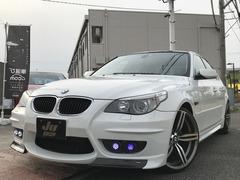 BMW 5シリーズ の中古車 525i ハイラインパッケージ 兵庫県加古郡播磨町 97.0万円