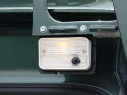 荷台ランプ