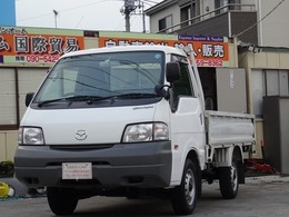 マツダ ボンゴトラック 1.8 DX シングルワイドロー ロング タイミングチェーン式  修復歴無し 211