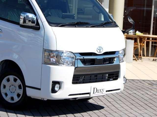 トヨタセーフティセンス搭載☆プリクラッシュセーフティ、レーンアシスト、オートハイビームを搭載☆彡