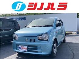 スズキ アルト 660 L ドラレコ シートヒーター