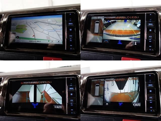 新車ハイエースVダークプライムII2000ガソリン2WDナビパッケージ完成致しました!!店頭在庫車、即納車ご対応可能になります!!