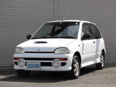 スバル ヴィヴィオ の中古車 660 RX-R 4WD 群馬県富岡市 98.0万円