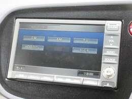 ナビゲーションはホンダ純正HDDナビが装着されております。AM、FM、CD、DVD再生、音楽録音再生、ワンセグTVがご使用いただけます。初めて訪れた場所でも道に迷わず安心ですね!