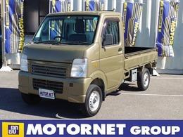 マツダ スクラムトラック 660 KC スペシャル 3方開 全塗装済み リフトアップ 5MT
