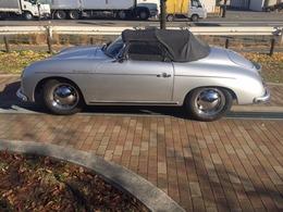 輸入車その他 356スピードスター 356スピードスター レプリカ ベース車VW BUBU製