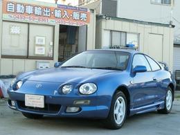 トヨタ セリカ 2.0 SS-II 5速マニュアル OZアルミ ETC