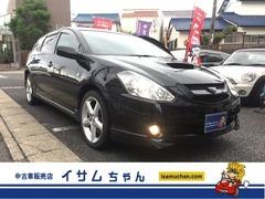 トヨタ カルディナ の中古車 2.0 GT-FOUR 4WD 愛知県名古屋市緑区 49.9万円