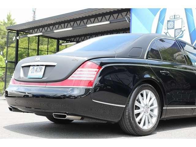 バックカメラ&コーナーセンサー装備しておりますので、駐車時などもご安心いただけます。