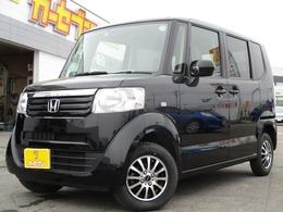 ホンダ N-BOX 660 G 4WD エンジンスターター ETC 4WD