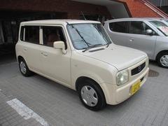 マツダ スピアーノ の中古車 660 G 広島県広島市東区 10.0万円