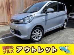 三菱 eKワゴン 660 G ナビ TV Bluetooth Bカメラ ETC スマ-トキ-