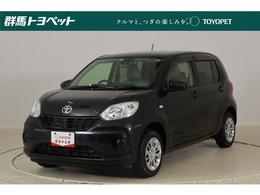 トヨタ パッソ 1.0 X Lパッケージ S ナビ ドラレコ スマアシII