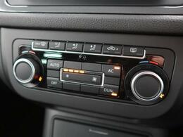 ●デュアルオートエアコン:運転席・助手席それぞれで温度設定が可能な独立式オートエアコンを標準装備しております!