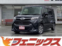 トヨタ タンク 1.0 カスタム G S 4WD 純正9型ナビTV 12.1型後席モニター