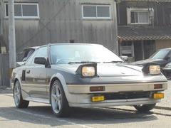 トヨタ MR2 の中古車 1.6 Gリミテッド 福岡県小郡市 118.8万円