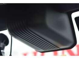 あんしんパッケージは誤発進抑制機能・衝突軽減ブレーキと、側面衝突に備えたエアバッグが付いています。